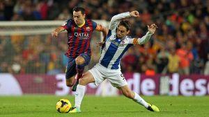 Potwierdzone daty meczów z Valencią i Espanyolem