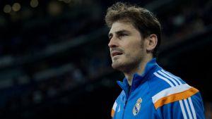 Casillas: El Clásico sprawia, że świat się zatrzymuje