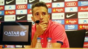 Jordi Alba: Oczekuję trudnego pojedynku