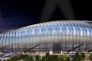 Barça może zagrać mecz towarzyski w Monterrey