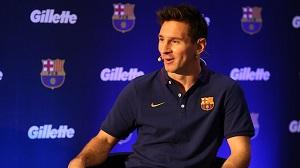 Messi: Jesteśmy na dobrej drodze