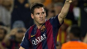 Carmen Zarra: Mój ojciec chciałby by Messi pobił jego rekord