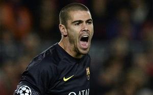 Valdés może trenować z Manchesterem United