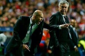 Zidane: Nie chcieliśmy Suáreza