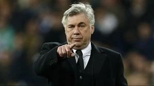 Ancelotti: Ściągnąłbym Messiego
