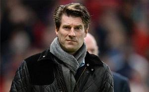 Laudrup: Messi jest groźniejszy niż wcześniej