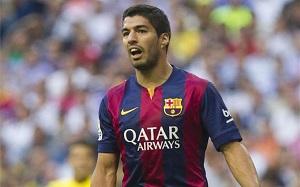Suárez: Nie zasłużyłem na etykietkę rasisty