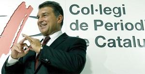 Laporta: Nie wykluczam udziału w wyborach