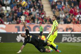 Alba: Suárez bardzo dobrze się zaadaptował