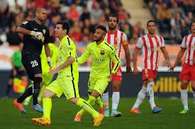 Barça awansowała na drugie miejsce w tabeli ligowej
