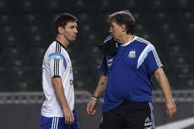 Messi: Muszę się zaadaptować do gry na prawym skrzydle