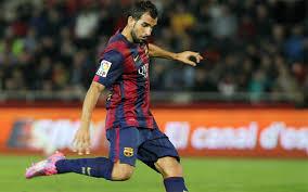 Montoya zamierza w styczniu opuścić Barçę