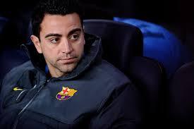 Xavi: Chciałbym w przyszłości pracować dla Barçy