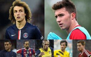 Obrońcy, których chciała sprowadzić Barça grają w swoich klubach