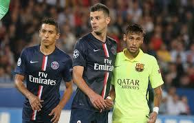 Marquinhos: Neymar w PSG? Wszystko jest możliwe