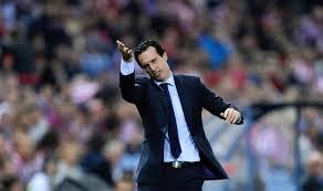 Emery: Trudno pokonać Barçę
