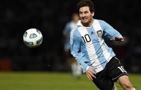 Messi i Neymar poznali swoich rywali w Copa América