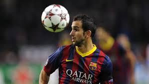 Barça może zaoferować Montoyi wypożyczenie