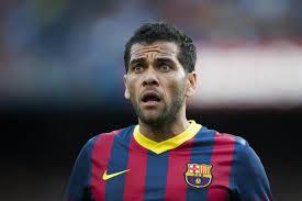 Barça nie chce przedłużać kontraktu Alvesa