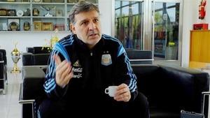 Martino: Messi musi znaleźć swoją najlepszą wersję