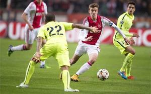 Barcelona i PSG powalczą o zwycięstwo w grupie