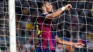 Neymar – 10 goli w 10 spotkaniach