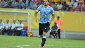 Luis Suárez wróci wcześniej niż się spodziewano