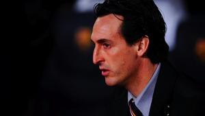 "Barça – koszmar Unaia Emery""ego"