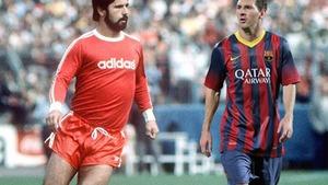 Messi może pobić kolejny rekord