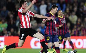 Aymeric Laporte może być pierwszym wyborem Barcelony