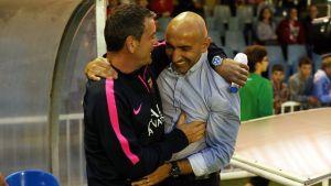Abelardo: Luis Enrique poprowadzi Barçę na szczyt