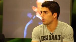 Suárez: Nie możemy zwieszać głów