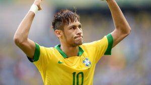 Neymar: Porażka na Mundialu była dobrą nauczką