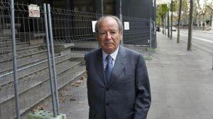Były prezydent Barçy w więzieniu