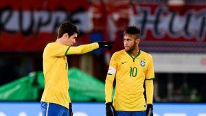 Brazylia wygrywa z Austrią