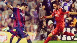 Luis Suarez, Iago Aspas, Liverpool, FC Barcelona, Sevilla
