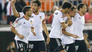 Mestalla – forteca La Liga