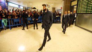 Gerard Pique, FC Barcelona, Valencia