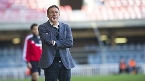 Eusebio: Byliśmy w stanie odwrócić wynik meczu
