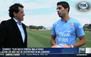 Luis Suárez: Złota Piłka nie spędza mi snu z powiek