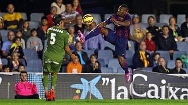 Barça B – Real Sporting: Bezbramkowy remis na Mini (0:0)