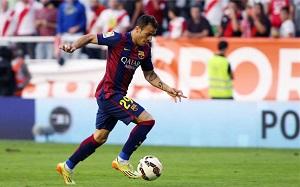 Barça B, na Ponferradinę bez Munira
