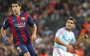 Suárez: Czułem się lepiej niż na Bernabéu