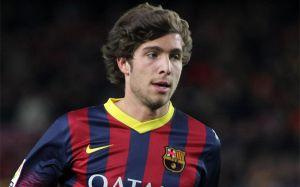 Sergi Roberto: Mecze z Valencią i Sevillą będą kluczowe