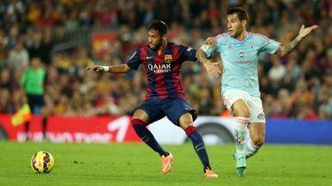 Porażka i oddany fotel lidera: FC Barcelona – Celta Vigo 0:1