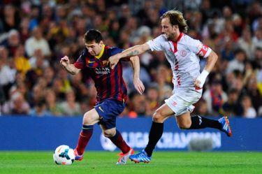 Zapowiedź meczu: FC Barcelona – Sevilla FC. Zamknąć usta niedowiarkom