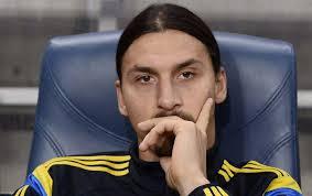 Ibrahimović będzie mógł zagrać z Barceloną