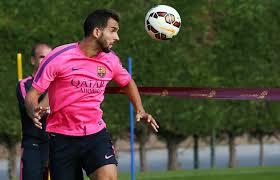 Juventus zainteresowany Montoyą