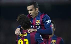 Arsenal przygotowuje 33 miliony euro za Pedro