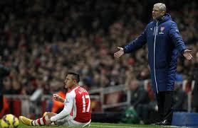 Wenger ujawnia powody, dla których Alexis wybrał Arsenal